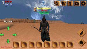 دانلود Block Story Premium 13.0.8 بازی داستان بلوک ها اندروید + مود
