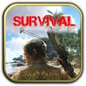 دانلود Rusty Island Survival 1.8.7 ~ بازی اندروید بقا در جزیره قدیمی  + مود