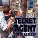 دانلود Secret Agent Sniper Assassin 1.1 ~ بازی مامور تک تیر انداز مخفی اندروید + مود