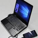 با میرابوک تلفن اندرویدی یا ویندوزی خود را به لپ تاپ تبدیل کنید.