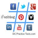 افزایش آسان فالوئر با اپلیکیشن HashTags for Social Media