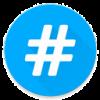 دانلود HashTags for Social Media ~ برنامه افزایش فالوئر اینستاگرام اندروید