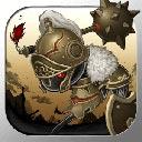 دانلود Dark Hero : Another World 1.08 ~ بازی قهرمان تاریکی اندروید + مود