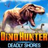 دانلود DINO HUNTER: DEADLY SHORES 4.0.0 بازی اندروید شکارچی دایناسور + مود