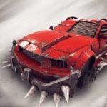 دانلود Guns, Cars, Zombies 3.2.6 بازی اسلحه ها، ماشین ها و زامبیها + دیتا