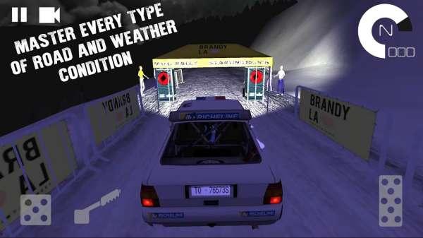 دانلود M.U.D. Rally Racing 2.0.1 بازی اندروید مسابقات رالی + دیتا