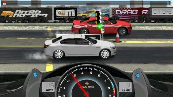 دانلود Drag Racing 2.0.49 بازی مسابقات درگ ماشین اندروید + مود