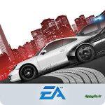 دانلود Need for Speed Most Wanted 1.3.112 بازی ماشین ند فور اسپید ماست وانتد اندروید + مود + دیتا