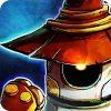 دانلود Magibot 1.0.3 بازی ماجراجویی ربات جادوگر اندروید