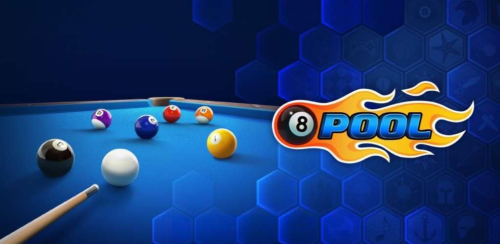 دانلود Eight Ball Pool 4.5.1 بازی آنلاین فوق العاده بیلیارد اندروید + مود