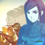 دانلود Chrono Clash 1.0.260 بازی اکشن نبردهای سنگین اندروید