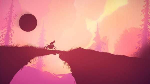 دانلود Psebay: Gravity Moto Trials 4.0.15 بازی حرکات موتور سواری اندروید + نسخه کامل
