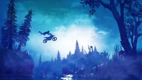 دانلود Psebay: Gravity Moto Trials 4.0.45 بازی حرکات موتور سواری اندروید + نسخه کامل