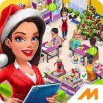 دانلود My Cafe: Recipes & Stories 2021.4 بازی کافی شاپ من اندروید