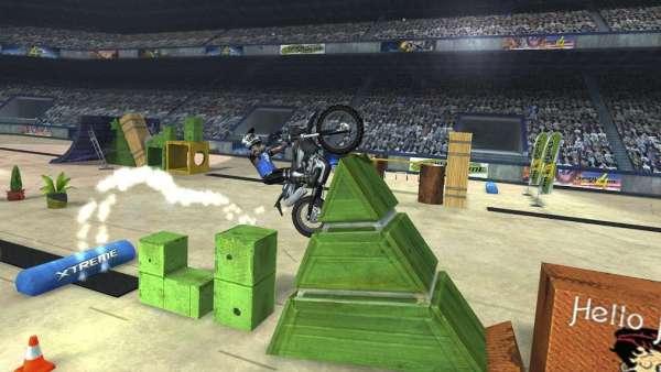 دانلود Trial Xtreme 4 2.9.9 مسابقات موتور سواری اندرویذ