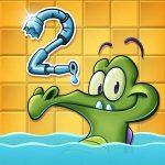 دانلود Where's My Water? 2 1.9.0 بازی حمام تمساح اندروید + مود