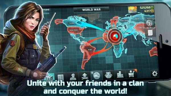 دانلود 3 Art of War 1.0.94 بازی استراتژیکی هنر جنگ اندروید