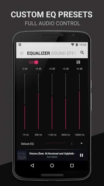 دانلود BlackPlayer EX 20.61 موزیک پلیر عالی بلک ایکس اندروید