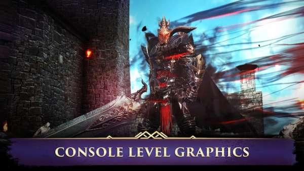 دانلود Darkness Rises 1.57.2 بازی فوق العاده ظهور تاریکی اندروید + مود