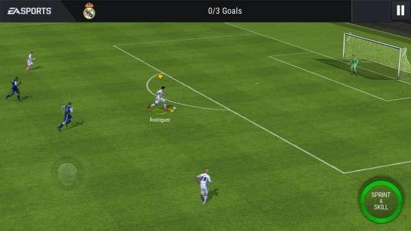 دانلود FIFA Soccer 2021 14.4.01 بازی فوتبال فیفا 2021 موبایل اندروید