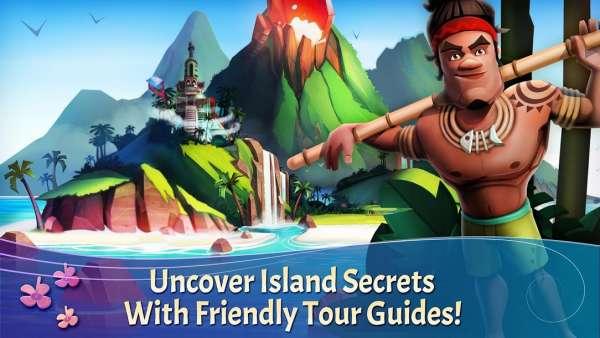 دانلود FarmVille: Tropic Escape 1.113.8175 بازی مزرعه ویلی اندروید + مود + تریلر