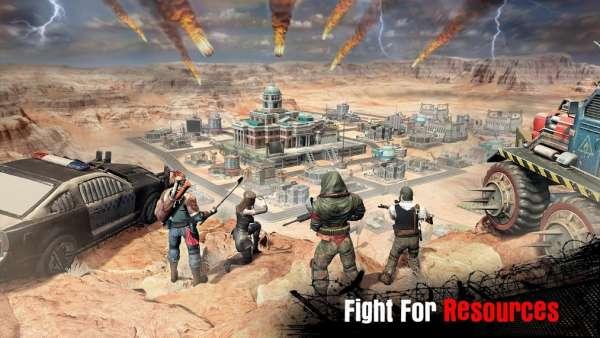 دانلود Last Shelter Survival 1.250.211 بازی استراتژیکی آخرین پناهگاه اندروید