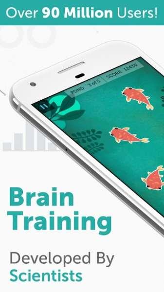 دانلود Lumosity Brain Training Full 2019.11.12.1910307 برنامه تقویت ذهن و حافظه