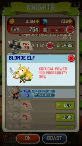 دانلود Monster Breaker Hero 11.10 بازی قهرمان نابود کننده هیولا اندروید + مود