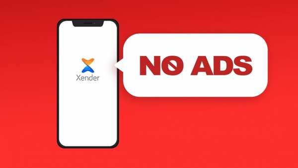 دانلود Xender: File Transfer, Sharin 10.0.3 برنامه اشتراک گذاری اطلاعات اندروید