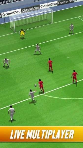 دانلود Top Soccer Manager 1.23.24 بازی مدیریت برتر فوتبال اندروید