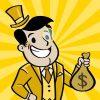 دانلود AdVenture Capitalist 8.5.1 بازی سرمایه دار ماجراجو