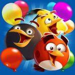 دانلود Angry Birds Blast 2.0.1 بازی انفجار پرندگان خشمگین اندروید + مود