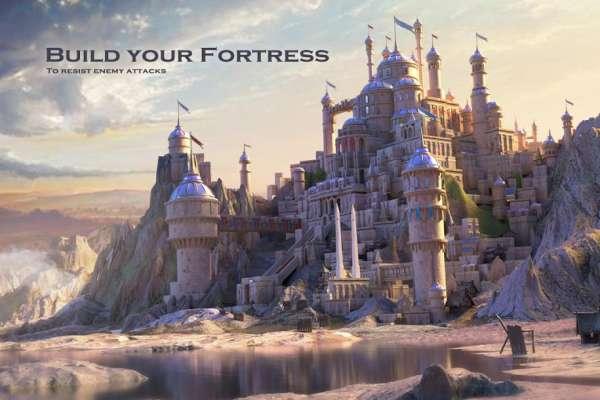 دانلود Art of Conquest AoC 1.23.00 بازی استراتژیک اندروید هنر فتح + دیتا