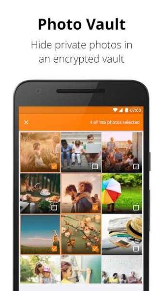 دانلود Avast Mobile Security 6.26.2 آنتی ویروس آوست اندروید