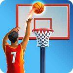 دانلود Basketball Stars 1.29.2 بازی ستاره های بسکتبال اندروید + مود