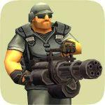 دانلود BattleBox 2.5.2 بازی اکشن جبهه نبرد اندروید + مود