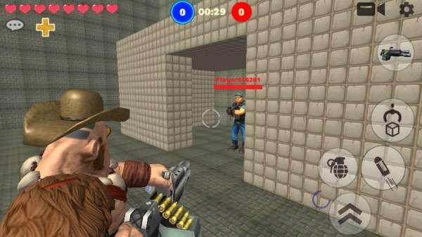 دانلود BattleBox 2.5.75 بازی اکشن جبهه نبرد اندروید + مود