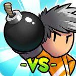 دانلود Bomber Friends 4.16 بازی دوستان بمب افکن اندروید + مود