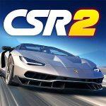 دانلود CSR Racing 2 3.1.0 بازی ماشین سواری درگ سی اس آر  اندروید همراه دیتا + تریلر