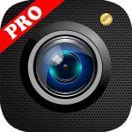 دانلود Camera 4K Pro Perfect Selfie Video Photo 1.3  برنامه دوربین 4k اندروید