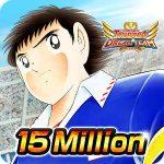 دانلود Captain Tsubasa: Dream Team 2.12.1 بازی فوتبالیست ها اندروید + مود
