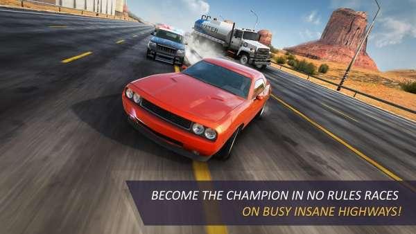 دانلود CarX Highway Racing 1.74.1 بازی اندروید ماشین سواری در بزرگراه + مود + دیتا