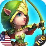 دانلود Castle Clash 1.6.6 بهترین بازی استراتژیکی برای اندروید + دیتا
