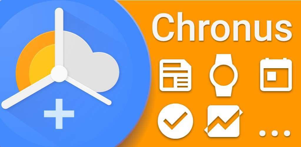 دانلود Chronus Pro Home & Lock Widget 15.6 مجموعه ویجت های اندروید +تم ها + مود