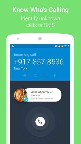 دانلود Contacts + Pro 5.117.4 برنامه شماره گیر و مدیریت تماس اندروید
