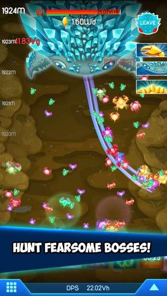 دانلود Crab War 3.26.0 بازی ماجراجویی جنگ خرچنگ ها اندروید + مود