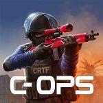 دانلود Critical Ops 1.5.0f524 بازی تیراندازی و تفنگی عملیات بحرانی اندروید + مود