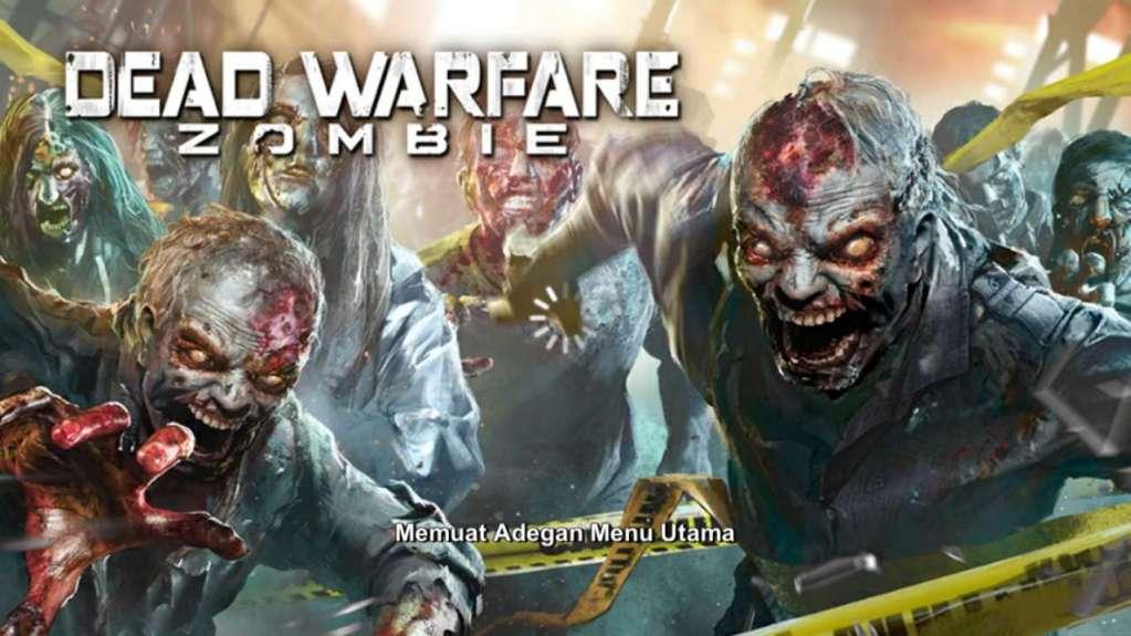 دانلود DEAD WARFARE: Zombie 2.8.1 بازی نبرد با زامبی ها خونخوار اندروید + مود + دیتا
