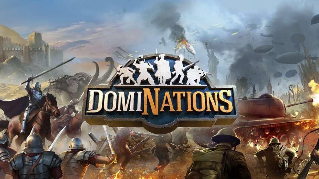دانلود DomiNations 7.741.741 بازی استراتژی سلطنت اندروید + نسخه آسیا