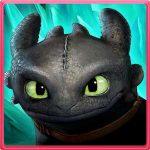 دانلود Dragons: Rise of Berk 1.56.10 بازی اژدهایان ظهور برک اندروید + مود